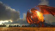 ARK-Dragon Screenshot 002