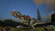 ARK-Carnotaurus Screenshot 002