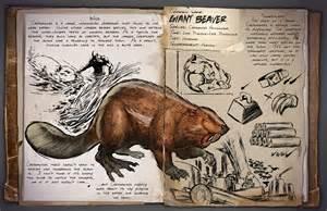 ARK Beaver Dossier