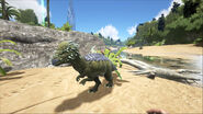ARK-Pachycephalosaurus Screenshot 001