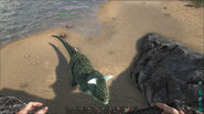 ARK-Carnotaurus Screenshot 005