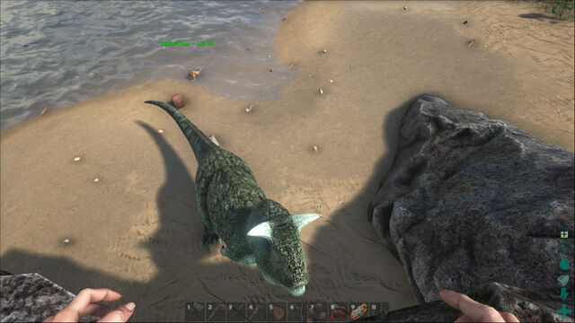File:ARK-Carnotaurus Screenshot 005.jpg