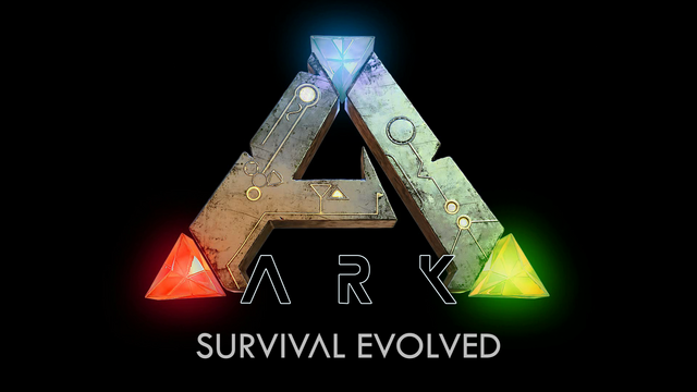 File:ARK-SE LOGO BLACK.png