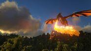 ARK-Dragon Screenshot 001