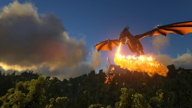 File:ARK-Dragon Screenshot 001.jpg