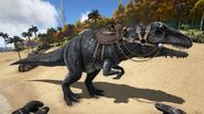 ARK-Giganotosaurus 005