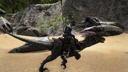 ARK-Raptor Screenshot 009