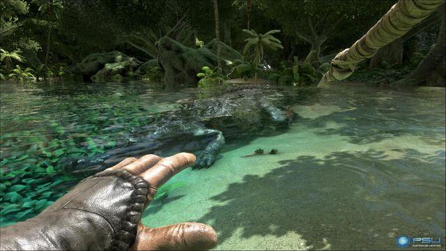 File:Ark-Sarcosuchus Screenshot 003.jpg