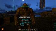 ARK-Gigantopithecus Screenshot 002