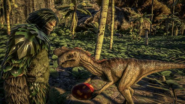 File:ARK-Oviraptor Screenshot 002.jpg