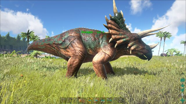 File:ARK-Triceratops Screenshot 001.jpg