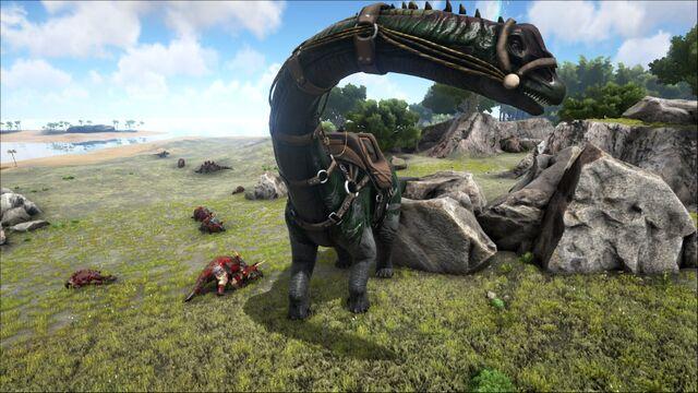 File:ARK-Brontosaurus Screenshot 009.jpg