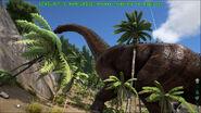 ARK-Brontosaurus Screenshot 006