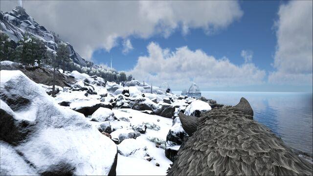 File:ARK-Snow Biome 001.jpg