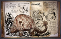 42 - Doedicurus