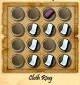 Cloth Ring