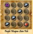 Purpleweaponfish