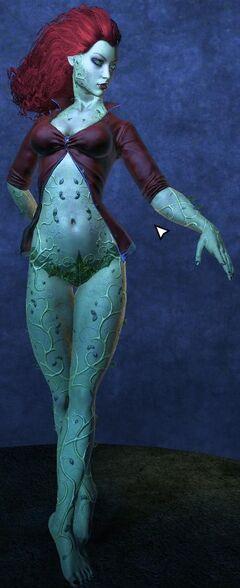 Arkham Poison Ivy1
