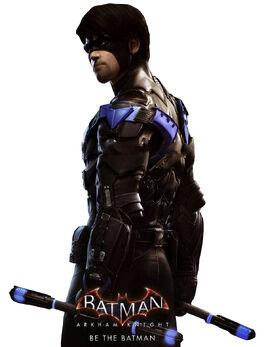 Nightwing (AK)