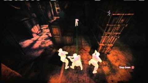 Batman Arkham City Walkthrough Part 12 Catwoman DLC Episode 3