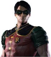 Robin(AO)