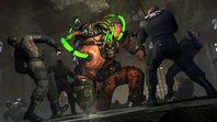 Bane Battles TYGER