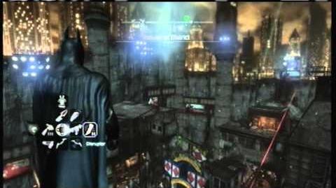 Batman Arkham City Walkthrough Part 10 Rescue Vickie Vale