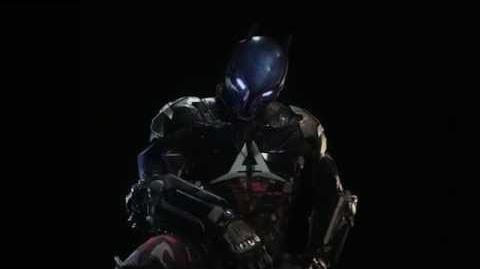 Batman Arkham Knight - Game Over The Arkham Knight