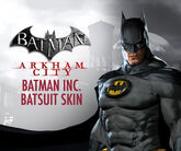 Batman Arkham City 13244279993046