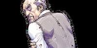 Amadeus Arkham