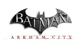 Arkham City Logo