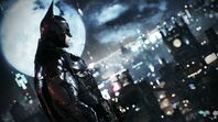 Batman's darkest-Knight