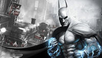 Batman - Armored