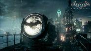 Batman arkham knight wallpaper bat signal by minionmask-d913vbk