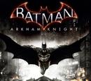 Batman: Arkham Knight — The Official Novelization