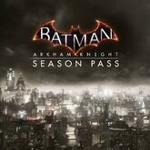 BatmanArkhamKnight Season-Pass