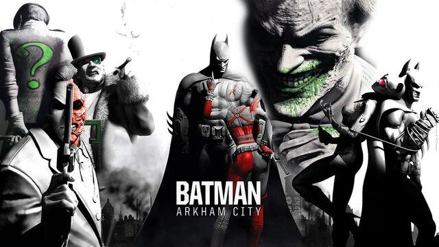 File:Batman arkham city poster by theserioussk8ter-d45l8dw.jpg