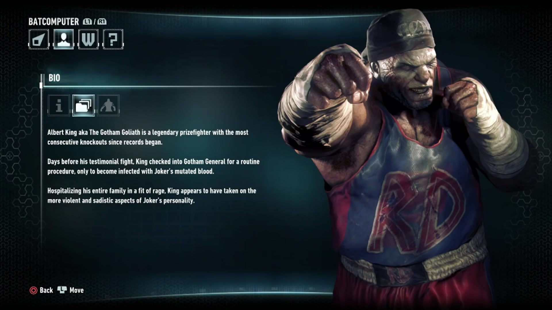 batman arkham city how to get poison ivy character trophy