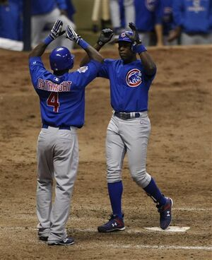 1239596305 Alfonso Soriano Joey Gathwright