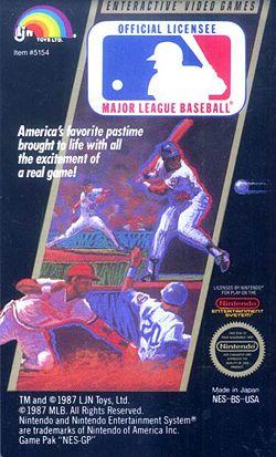 File:MajorLeagueBaseballvidgame.jpg