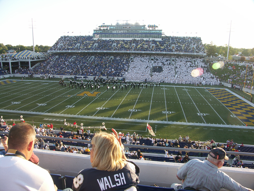 Image Navy Marine Corps Memorial Stadium Jpg