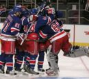 New York Rangers' playoff drought officially ends