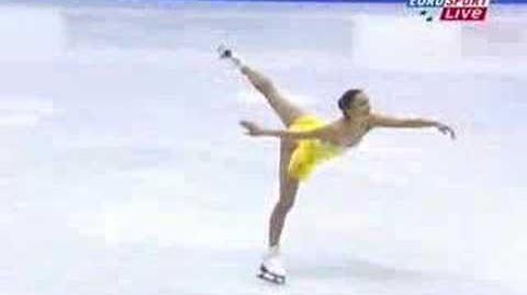 Great Figure Skating Moves