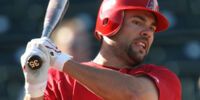 Article:2008 Angels Preview: First Base