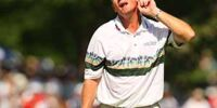 Article:10 Best Golf Images of the Tiger Woods Era