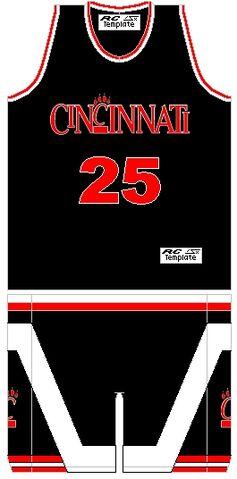 File:CincinnatiBearcatsBasketballJersey 1995.jpg