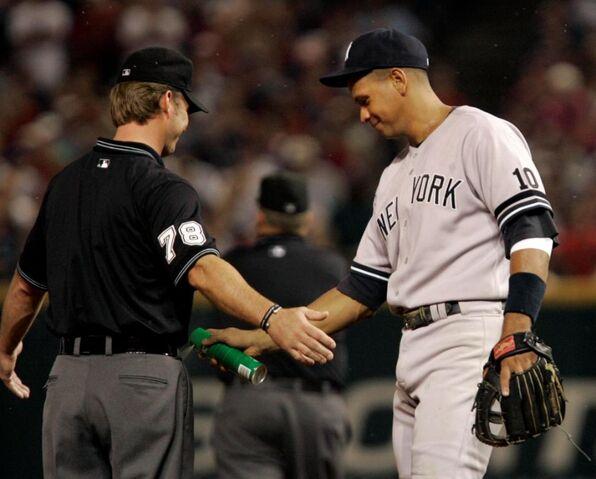 File:Yankees Indians Baseball.JPG