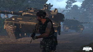 Arma3 released(7)