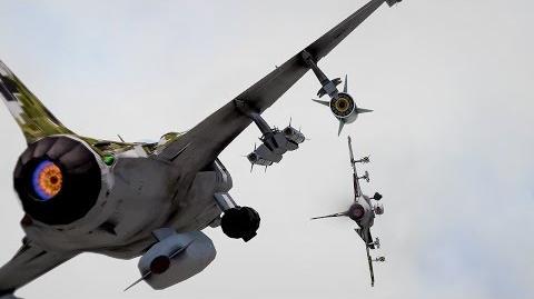 Arma 3 - Jets DLC Trailer