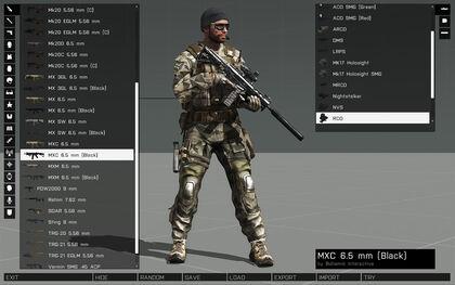 ArmA 3 Bootcamp Update screenshot 2